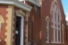 Gadsden Street UMC Sanctuary Exterior Restoration