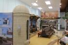 Restorations & Renovations, L & N Marine Terminal