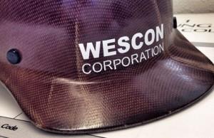 Wescon Helmet