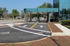 Coastal Bank & Trust Interior & Exterior Renovations, One Pensacola Plaza