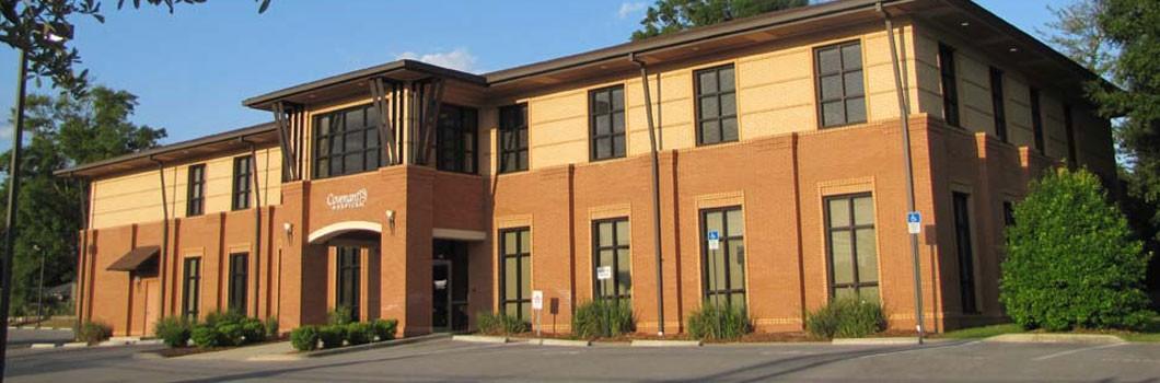 Covenant Hospice Palafox Office