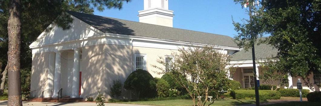 St. Christophers Episcopal Church