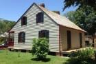 Lavalle House Restoration