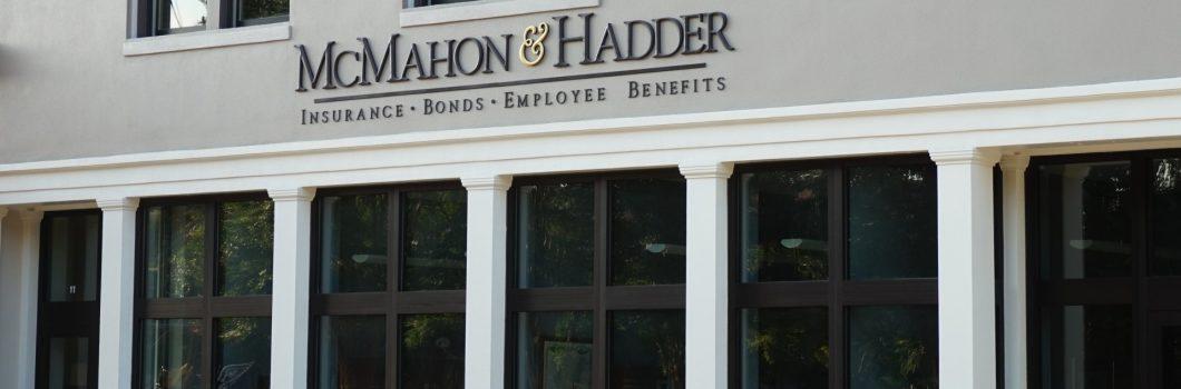 McMahon Hadder Insurance