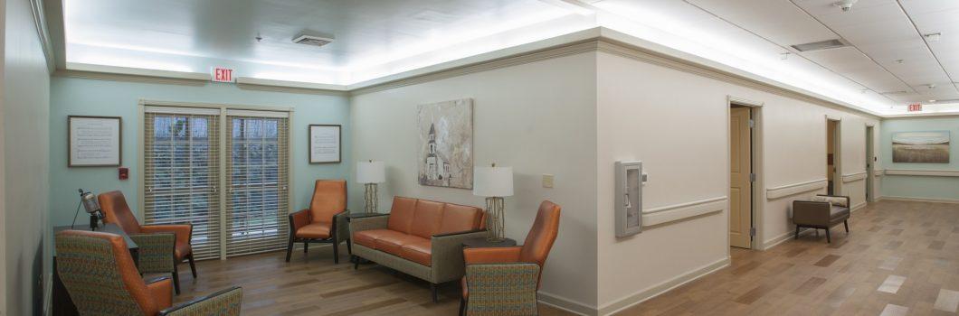 The Residence – Memory Care Center