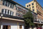 Brent Building Exterior Renovation & Restoration